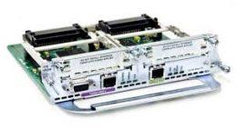 Cisco 2600 3600 3700 Series 1-Port Gigabit Ethernet Network Module