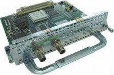 Cisco 2800 3800 Series T3 E3 ATM Network Module