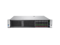 HP ProLiant DL380 G9 2U Rack Server - 1 x Intel Xeon E5-2620 v3 Hexa-core (6 Core) 2.40 GHz - 16 GB Installed DDR4 SDRAM - 1
