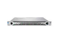HP ProLiant DL360 G9 1U Rack Server - 1 x Intel Xeon E5-2620 v3 Hexa-core (6 Core) 2.40 GHz - 16 GB Installed DDR4 SDRAM - 12Gb/