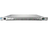 HP ProLiant DL160 G9 1U Rack Server - 1 x Intel Xeon E5-2609 v3 Hexa-core (6 Core) 1.90 GHz - 8 GB Installed DDR4 SDRAM - 12Gb/